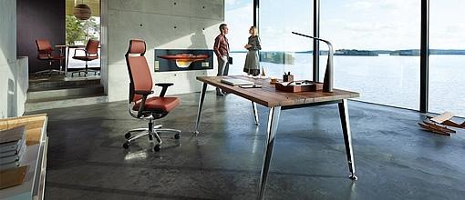 Stoli za pisarne, prodaja pisarniškega pohištva  gallery photo no.37