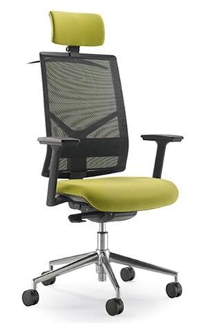 Stoli za pisarne, prodaja pisarniškega pohištva  gallery photo no.52