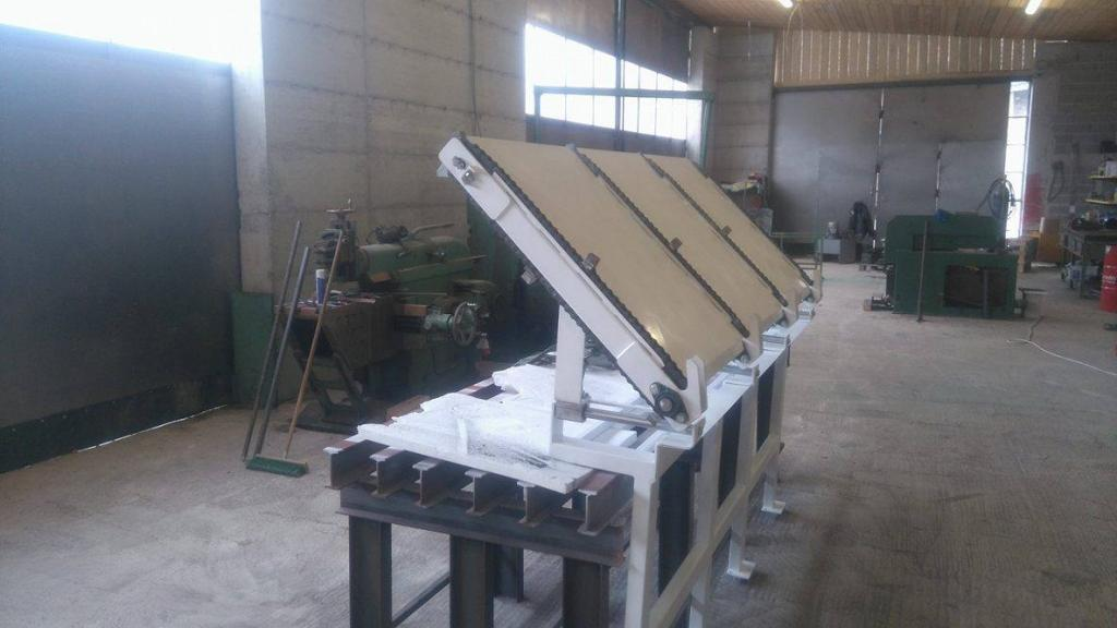 Stroji in oprema za razrez lesa Majer-Holz d.o.o. gallery photo no.12