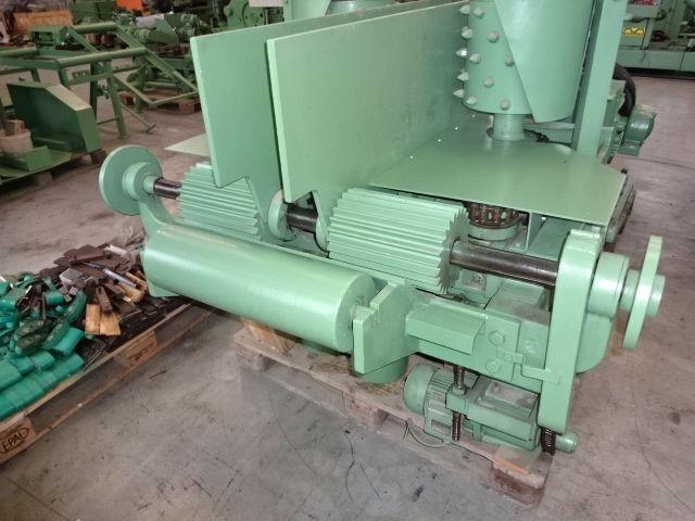 Stroji in oprema za razrez lesa Majer-Holz d.o.o. gallery photo no.16