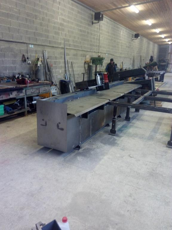 Stroji in oprema za razrez lesa Majer-Holz d.o.o. gallery photo no.23
