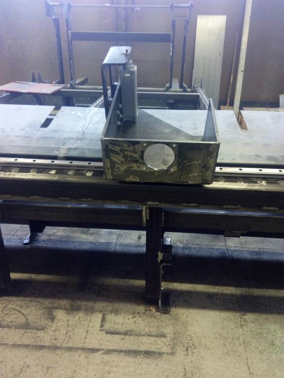 Stroji in oprema za razrez lesa Majer-Holz d.o.o. gallery photo no.24