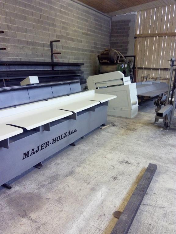 Stroji in oprema za razrez lesa Majer-Holz d.o.o. gallery photo no.28