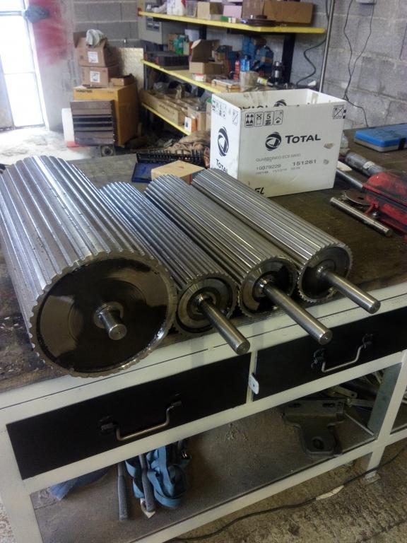 Stroji in oprema za razrez lesa Majer-Holz d.o.o. gallery photo no.31
