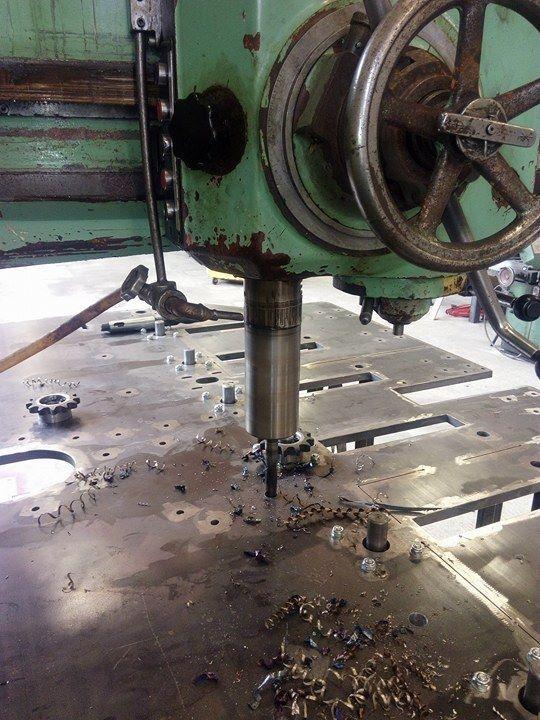 Stroji in oprema za razrez lesa Majer-Holz d.o.o. gallery photo no.48