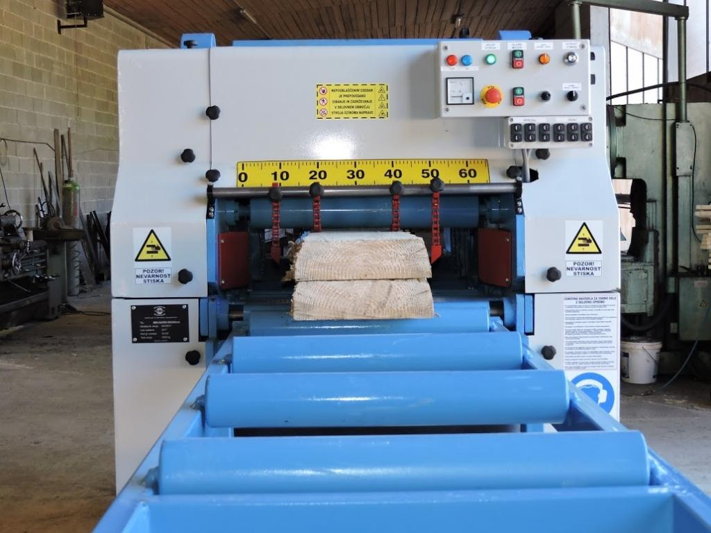 Stroji in oprema za razrez lesa Majer-Holz d.o.o. gallery photo no.55