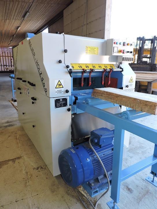 Stroji in oprema za razrez lesa Majer-Holz d.o.o. gallery photo no.57