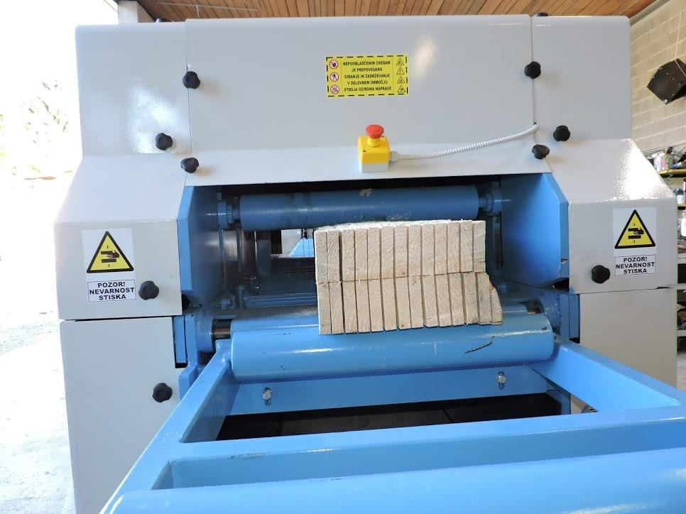 Stroji in oprema za razrez lesa Majer-Holz d.o.o. gallery photo no.63