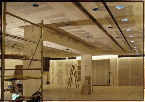 Suhomontažna gradnja, fasade, adaptacije MGS plus d.o.o., Ljubljana gallery photo no.9