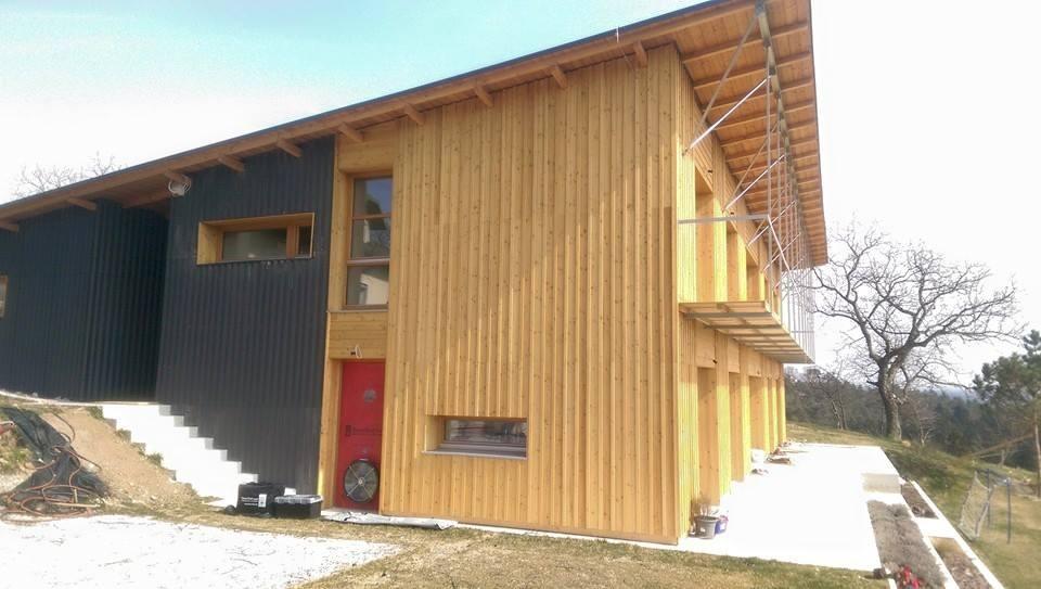 Suhomontažna gradnja, fasade, adaptacije MGS plus d.o.o., Ljubljana gallery photo no.15