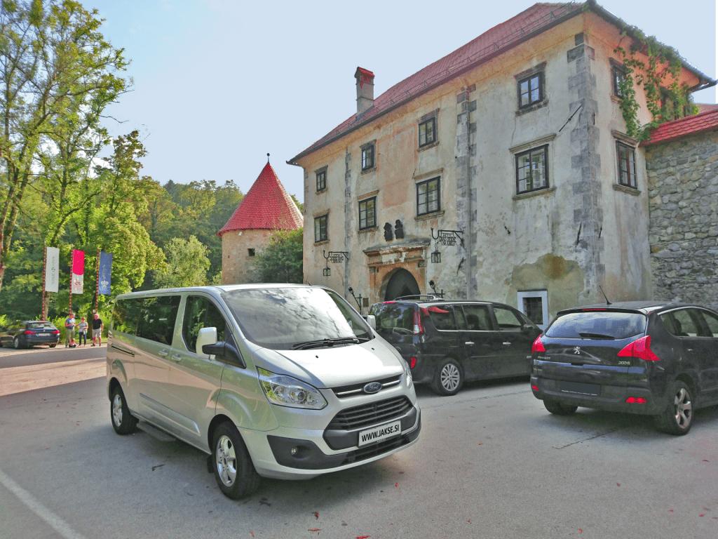 Taxi - sobe Jakše, Dolenjska gallery photo no.16