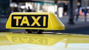 Taxi prevozi Kranj Gorenjska - Taxi Dejan gallery photo no.1