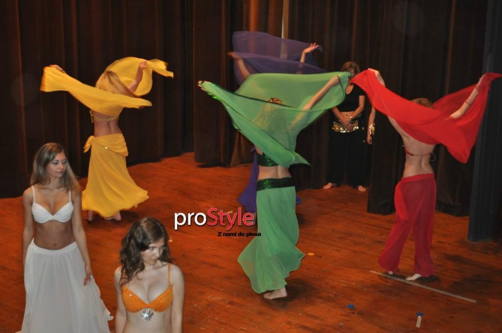 Tečaji plesa ProStyle, Ljubljana gallery photo no.5