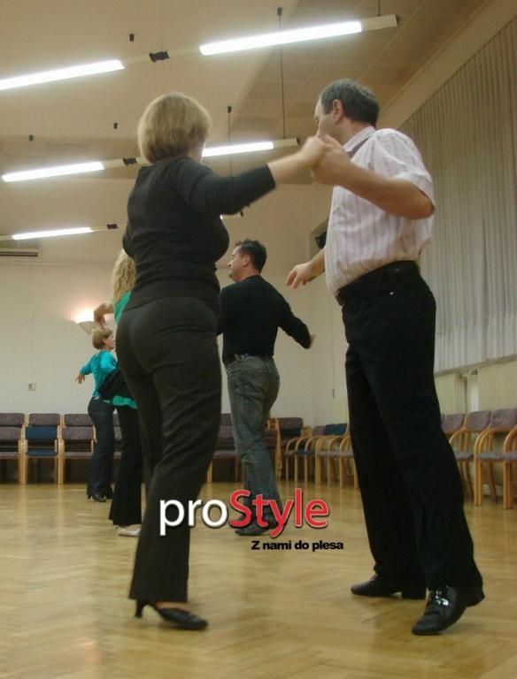 Tečaji plesa ProStyle, Ljubljana gallery photo no.6