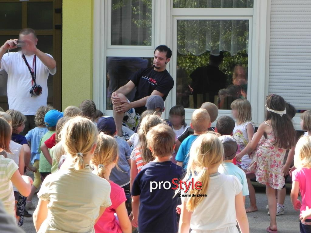 Tečaji plesa ProStyle, Ljubljana gallery photo no.7