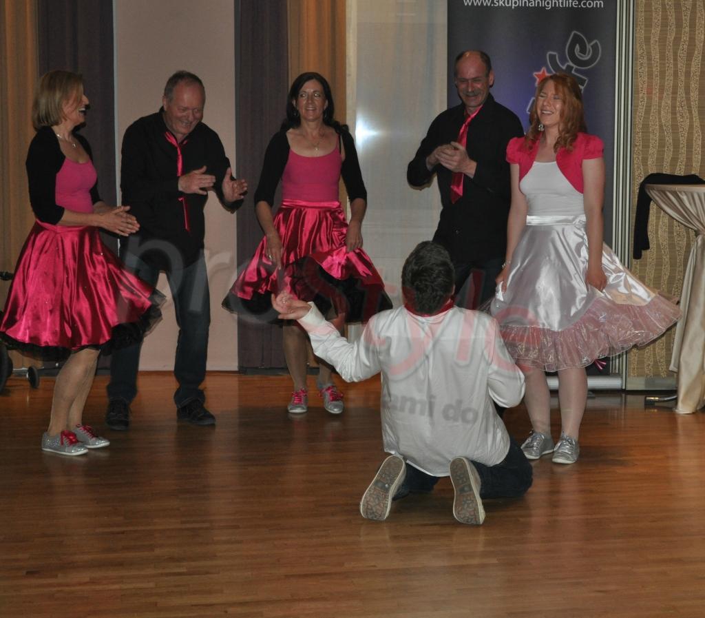 Tečaji plesa ProStyle, Ljubljana gallery photo no.10