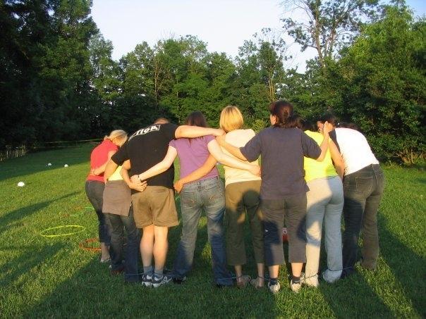 Teambuilding.si gallery photo no.1