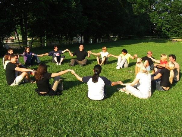 Teambuilding.si gallery photo no.17