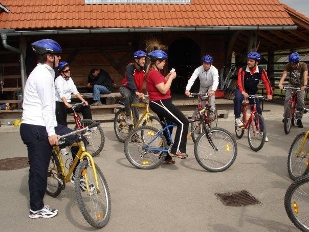 Teambuilding.si gallery photo no.6