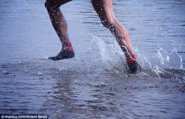 Tekaške nogavice – MOMARA d.o.o gallery photo no.12