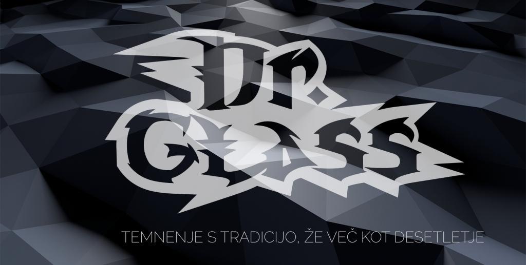 Temnenje avtostekel, digitalni print, polepitev vozil DR.GLASS, Ljubljana gallery photo no.0