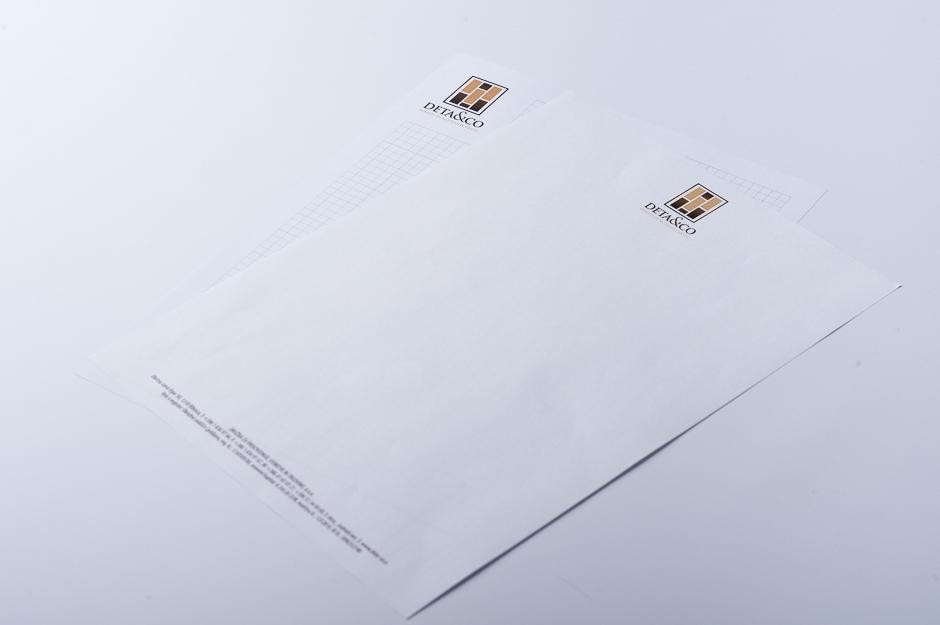 Tisk kuvert, map, nalepk, blokcev, talne nalepke, tiskanje nalepk, tisk promocijskih blokcev, tisk map, reklamne table, vezenje na tekstil, Dolenjska gallery photo no.8