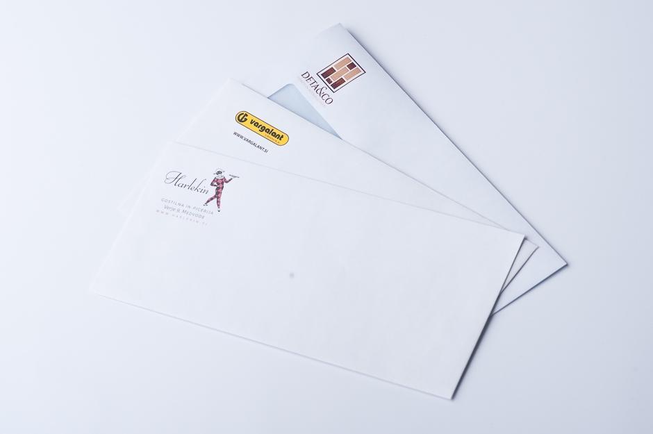 Tisk kuvert, map, nalepk, blokcev, talne nalepke, tiskanje nalepk, tisk promocijskih blokcev, tisk map, reklamne table, vezenje na tekstil, Dolenjska gallery photo no.10