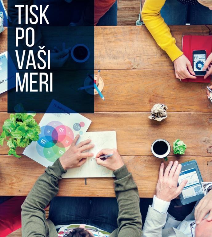 Tiskarna Maribor, tisk letakov Maribor, Offset tisk Maribor gallery photo no.9