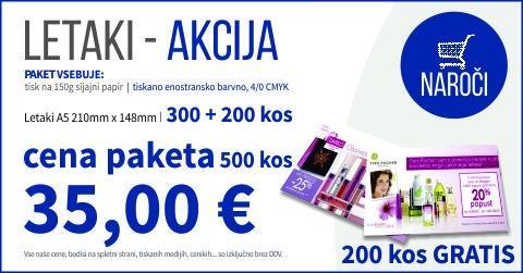 Tiskarna Maribor, tisk letakov Maribor, Offset tisk Maribor gallery photo no.11