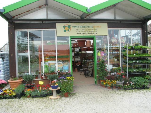 Tlakovanje dvorišč - Vrtni inženiring Bilban, Medvode gallery photo no.2