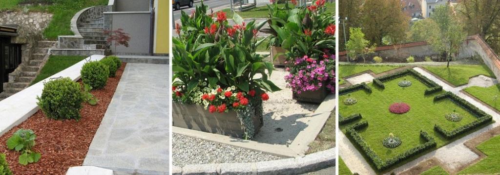 Tlakovanje dvorišč - Vrtni inženiring Bilban, Medvode gallery photo no.3