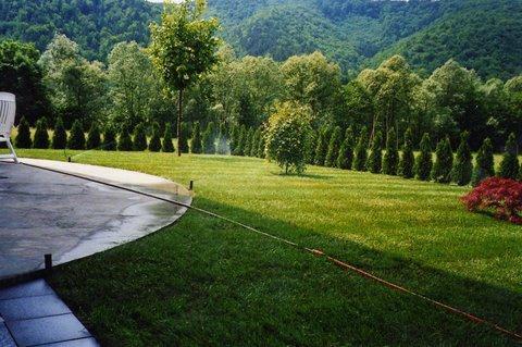Tlakovanje dvorišč - Vrtni inženiring Bilban, Medvode gallery photo no.14