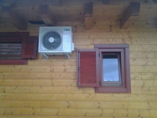 Toplotne črpalke - INŠTALATERSTVO BOJAN HAMLER s.p., Pomurje gallery photo no.7