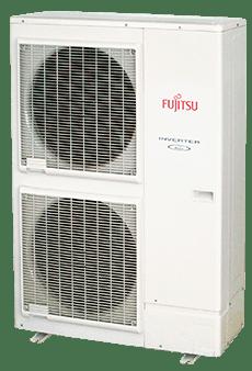 Toplotne črpalke, kogeneracijske naprave, klimatizacija, Kogeneracija gallery photo no.4