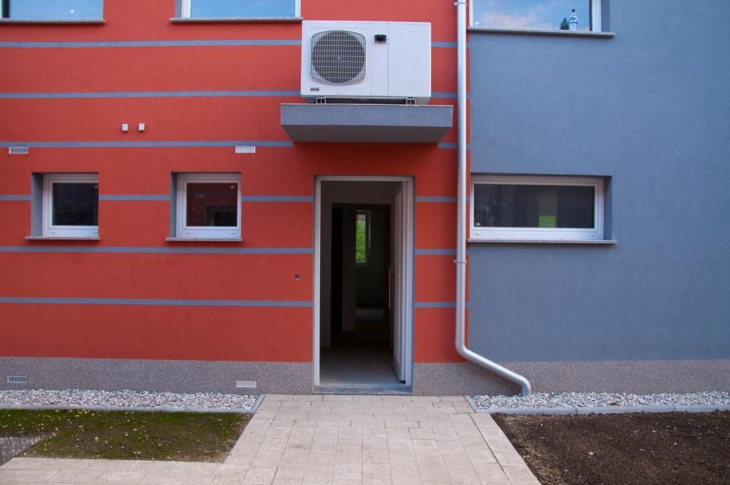 Toplotne črpalke, kogeneracijske naprave, klimatizacija, Kogeneracija gallery photo no.10