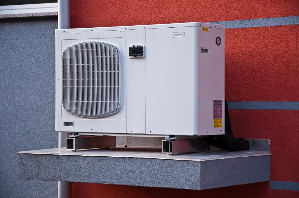 Toplotne črpalke, kogeneracijske naprave, klimatizacija, Kogeneracija gallery photo no.11