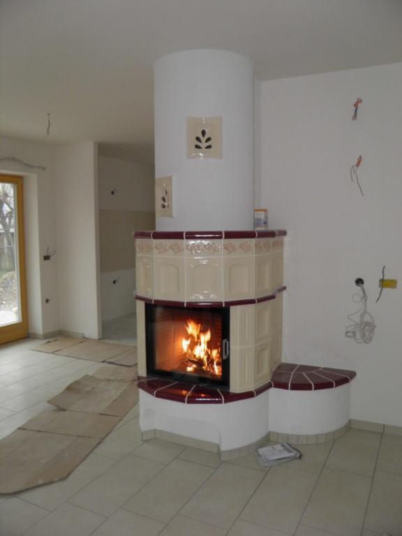 Toplozračne peči in kamini Fujan gallery photo no.20
