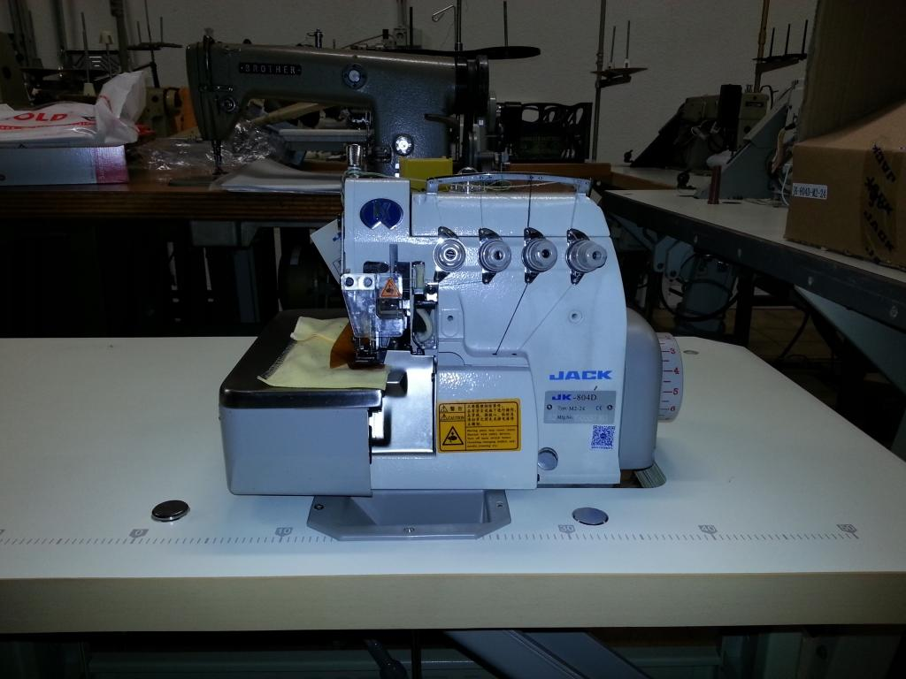 Trgovina in servis šivalnih strojev in likalne tehnike gallery photo no.1