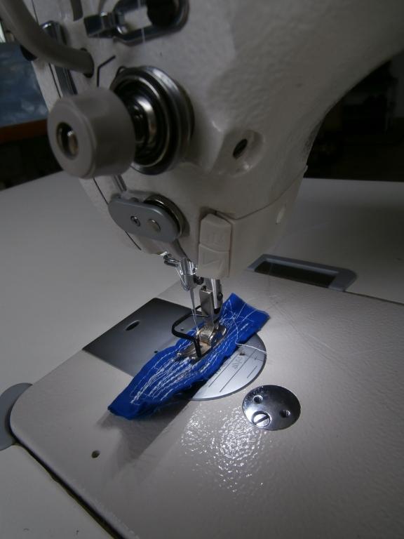 Trgovina in servis šivalnih strojev in likalne tehnike gallery photo no.5