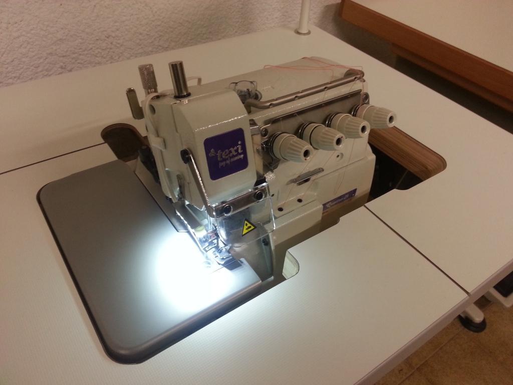 Trgovina in servis šivalnih strojev in likalne tehnike gallery photo no.7