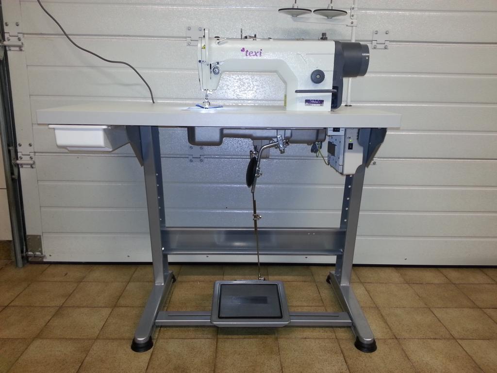 Trgovina in servis šivalnih strojev in likalne tehnike gallery photo no.8