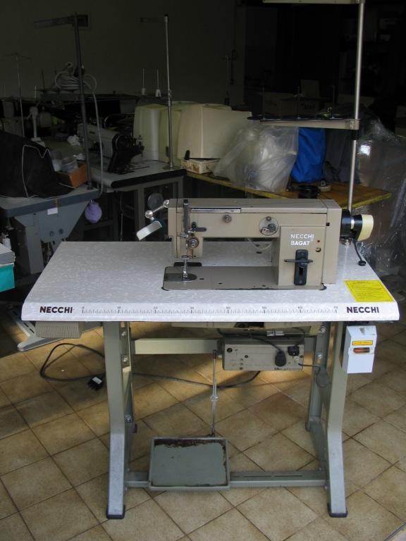 Trgovina in servis šivalnih strojev in likalne tehnike gallery photo no.22