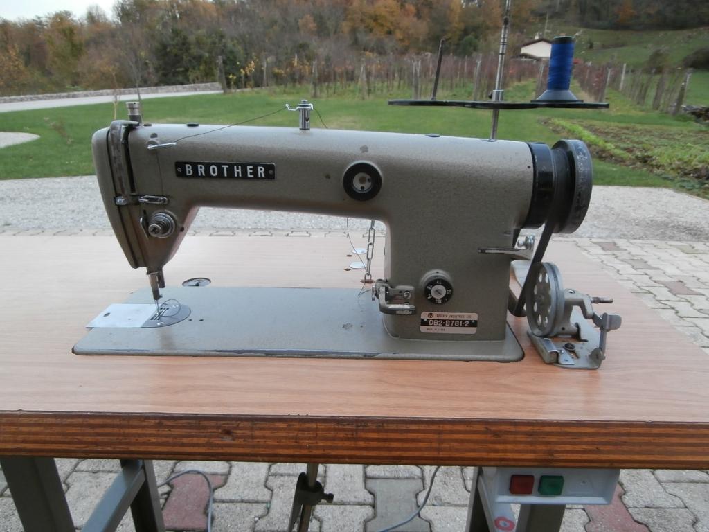 Trgovina in servis šivalnih strojev in likalne tehnike gallery photo no.24