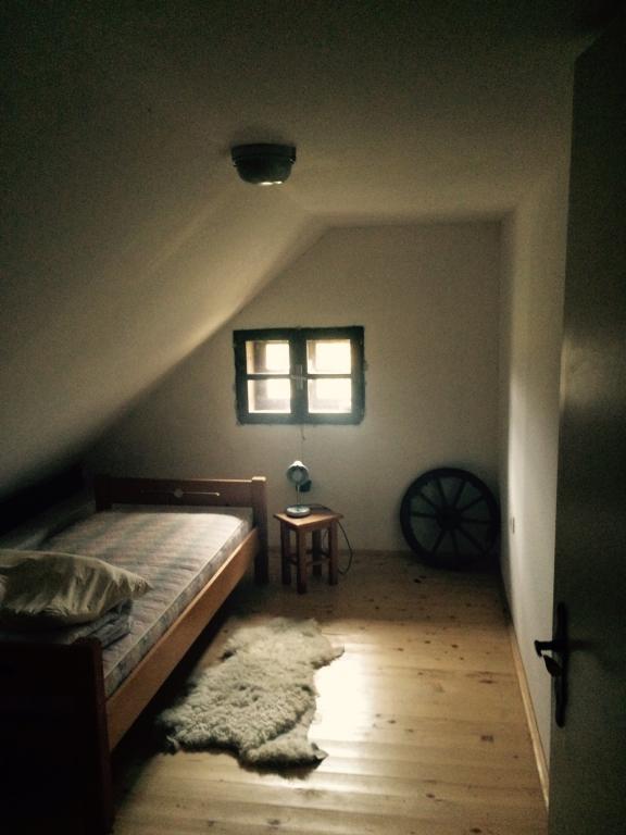 Turistična kmetija - penzion Sinji Vrh gallery photo no.0