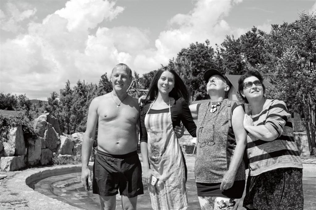 Turistična kmetija - penzion Sinji Vrh gallery photo no.35