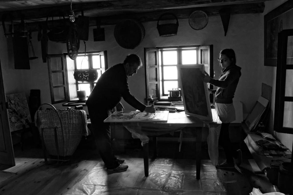 Turistična kmetija - penzion Sinji Vrh gallery photo no.60