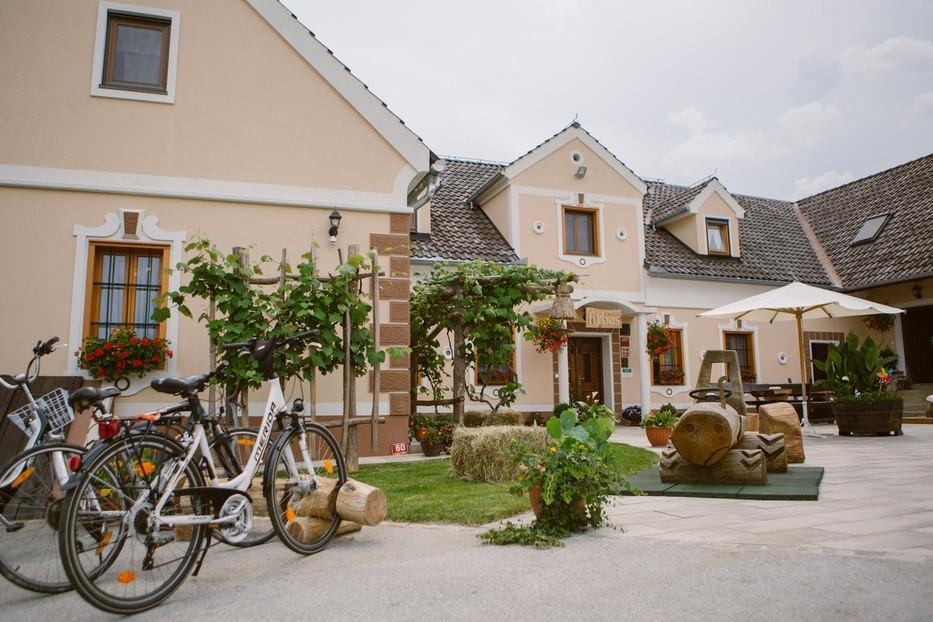 Turistična kmetija Firbas, Štajerska-Pomurje-Prekmurje gallery photo no.4