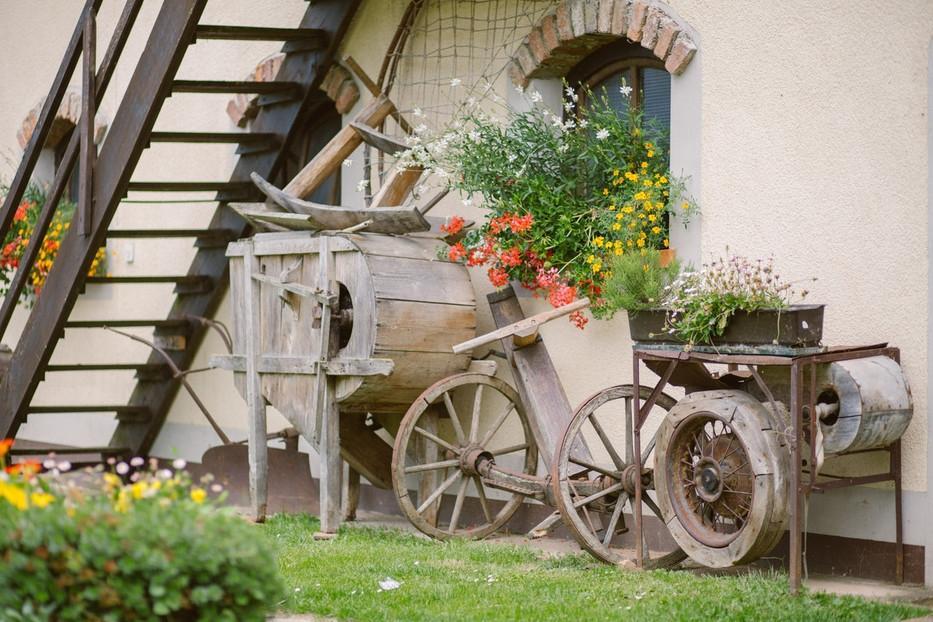 Turistična kmetija Firbas, Štajerska-Pomurje-Prekmurje gallery photo no.13