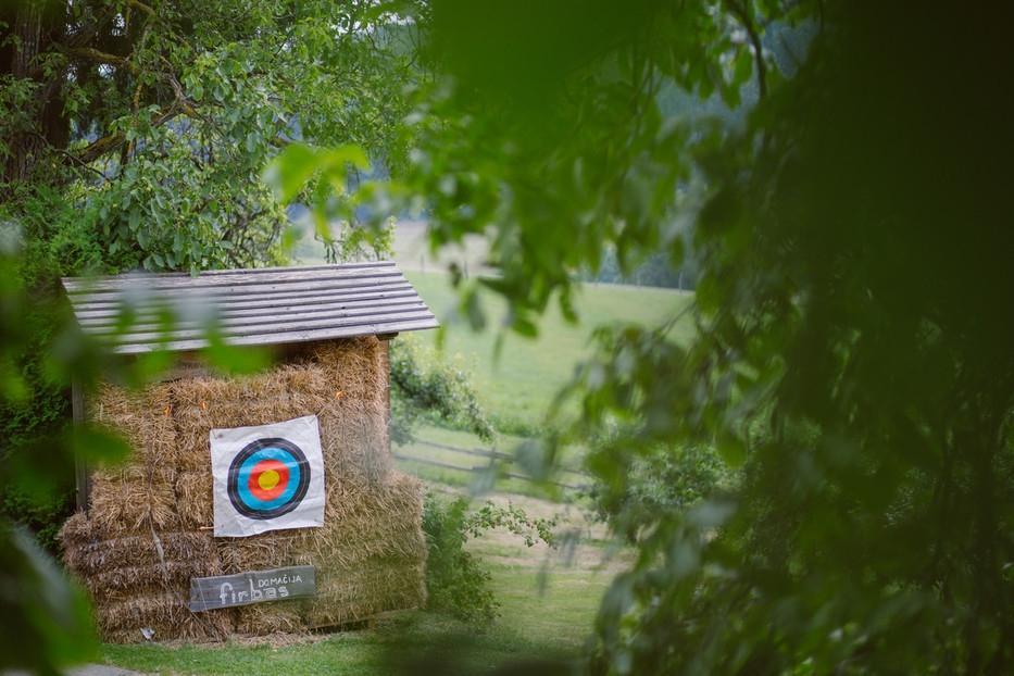Turistična kmetija Firbas, Štajerska-Pomurje-Prekmurje gallery photo no.24
