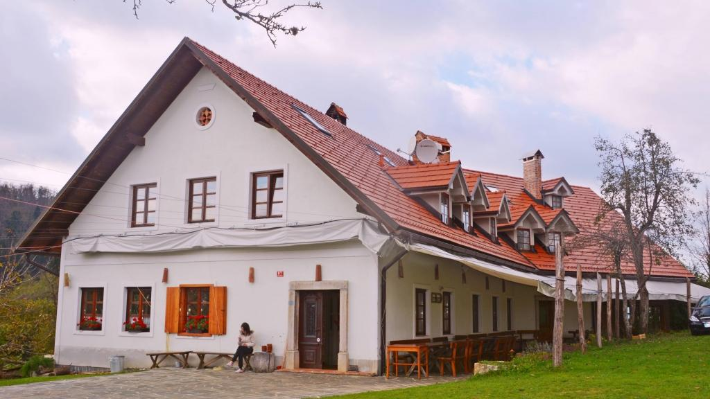 Turistična kmetija Kuren - Vrhnika gallery photo no.0